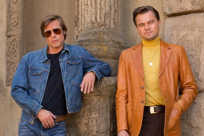 Anh photoshop cua Leonardo DiCaprio: Hollywood khong cho phep lao hoa? hinh anh 3