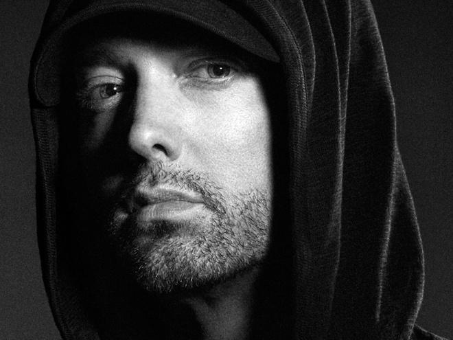 Eminem dinh tro thanh Chi Pheo cua lang nhac the gioi? hinh anh