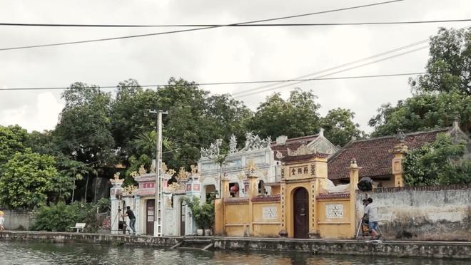 Boi canh dinh thu an tuong thoi Phap thuoc trong 'Nguoi bat tu' hinh anh 1