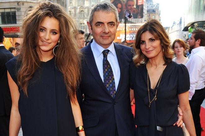 'Mr. Bean': Bo vo con theo bo tre nhung van la bieu tuong van hoa Anh hinh anh