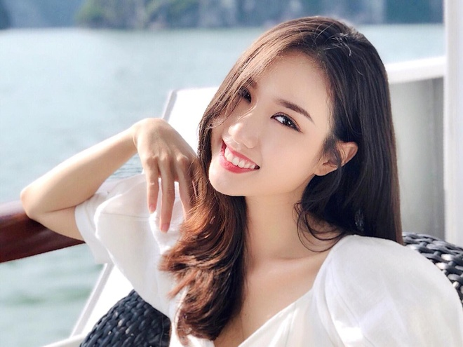 Top 5 Hoa hau VN: 'Giong Park Min Young, chac toi cung xinh' hinh anh