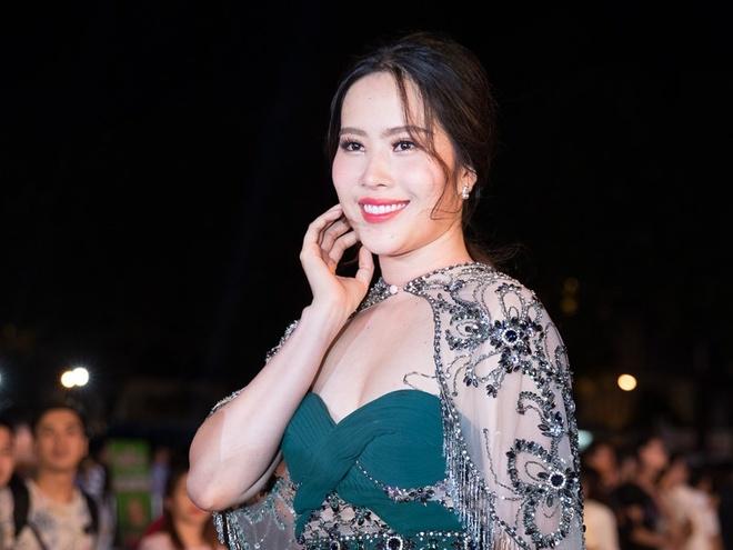 Nam Em: 'Tang can vi co chuyen khong vui, sap quay lai showbiz' hinh anh