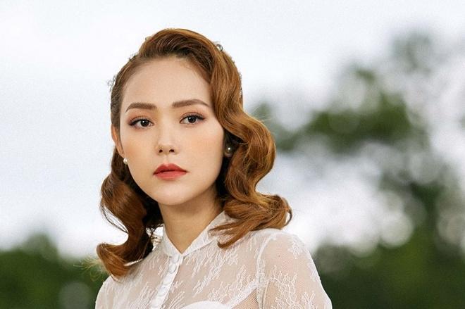 Phia Minh Hang noi gi khi bi phan doi dai dien Viet Nam du MTV EMA? hinh anh