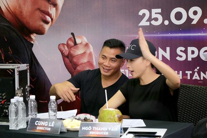 Ngo Thanh Van: 'Phim sau sac khan gia quay lung, ai dam dau tu?' hinh anh