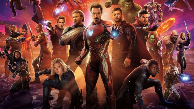 avengers 4 anh 1