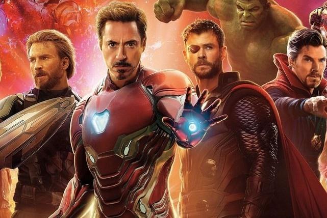 'Avengers 4': Ro ri tom tat trailer, co them ke thu manh hon Thanos? hinh anh