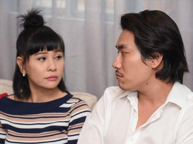 Be boi Kieu Minh Tuan - An Nguy: Tro dung doi tu ban phim da loi thoi hinh anh