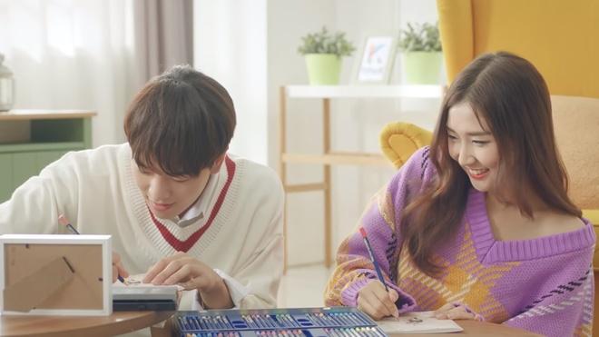 MV 'Gia vo noi yeu em di' - Jin Ju hinh anh