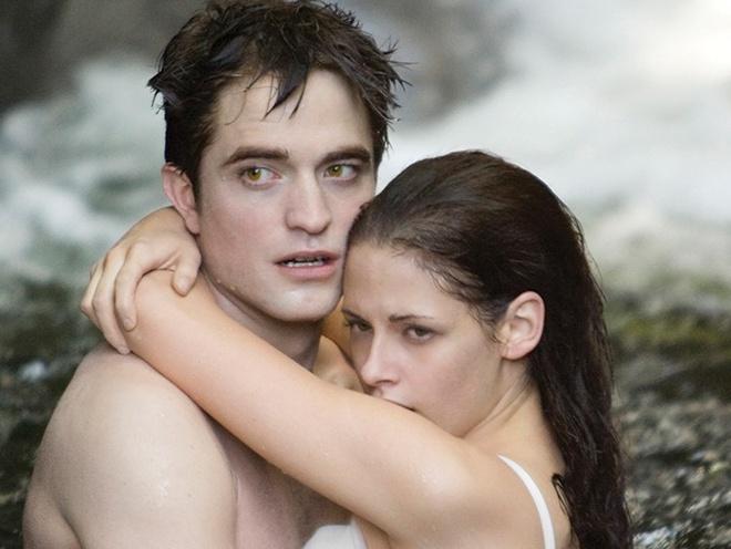 10 nam 'Twilight': Moi tinh nguoi dep va ma ca rong thay doi Hollywood hinh anh
