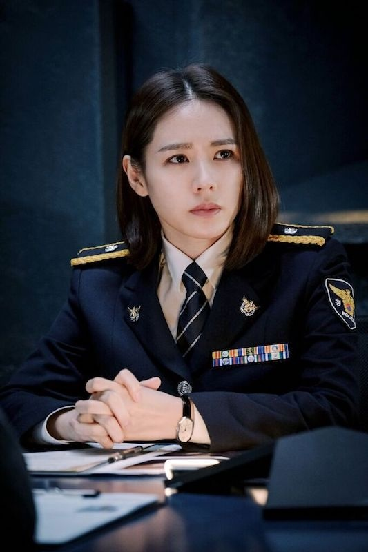 son ye jin hyun bin anh 1