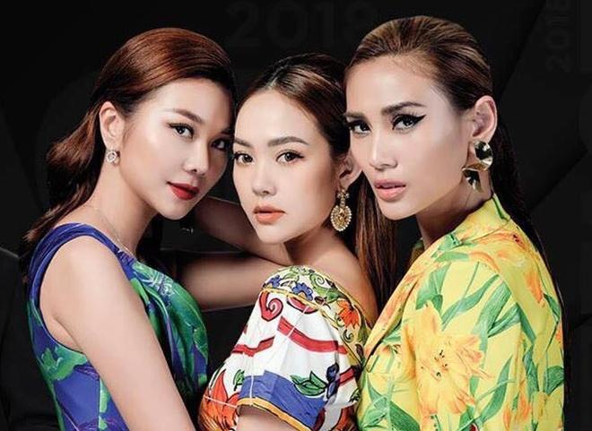Minh Hang: Khong co 'be lu' o The Face nhu loi Vo Hoang Yen hinh anh