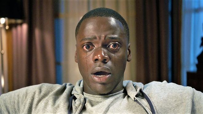 Trailer phim 'Get Out' hinh anh