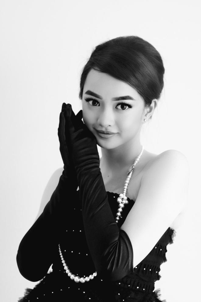 Vo chong Tang Thanh Ha va dan sao Viet hoa trang Halloween hinh anh 9