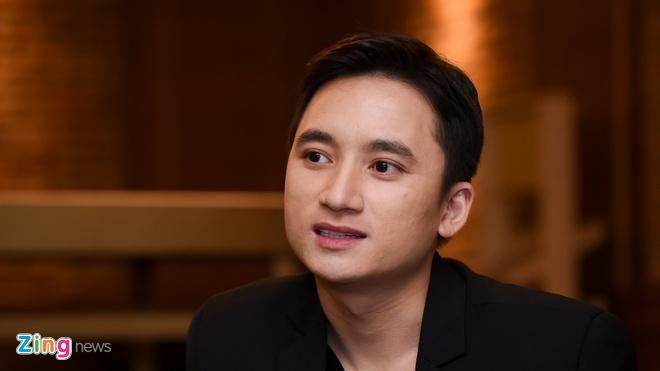 Phan Manh Quynh: 'Khan gia cua toi phai la nguoi sau lang' hinh anh
