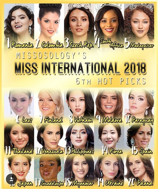 thuy tien miss international anh 2