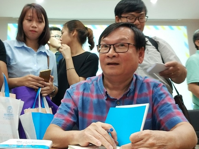 Nguyen Nhat Anh xung phong dong nam chinh 'Mat biec' cua Victor Vu hinh anh