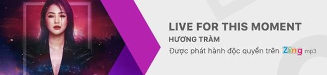 Sau vu boc da tay ri mau, Huong Tram ra MV ve mat trai cua danh tieng hinh anh 6