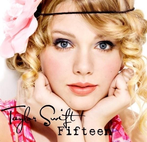Taylor Swift xinh nhu cong chua trong album gay bao 10 nam truoc hinh anh 10