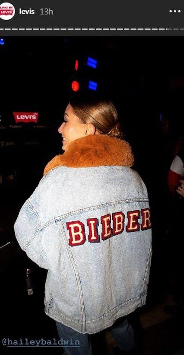 Hailey Bieber duoc yeu men hon tu khi ket hon va doi ho theo Justin hinh anh 1