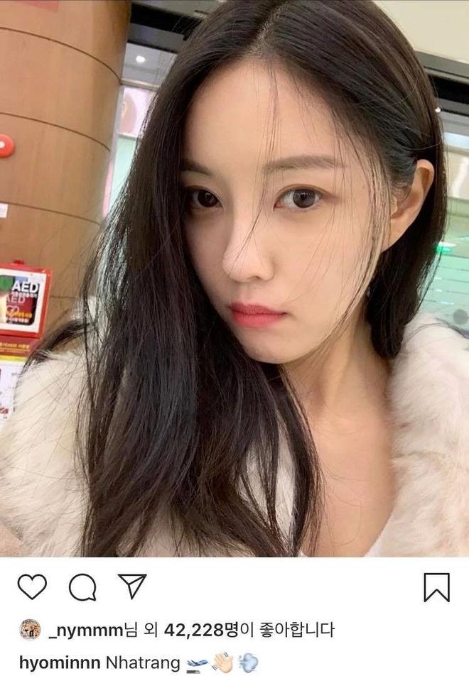 'My nu bi mang o cho Ben Thanh' tro lai Viet Nam quay show voi Jin Ju hinh anh 2