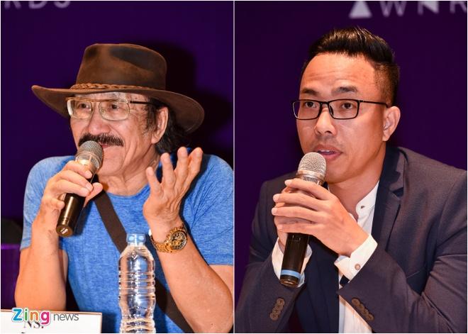 Top 5 Zing Music Awards: Huong Tram va Dat G cung dan dau de cu hinh anh 3