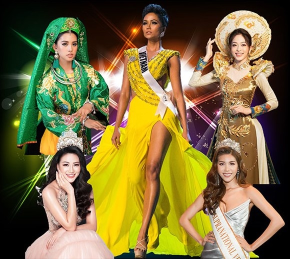 Thanh cong cua nhan sac Viet vao Top 10 su kien van hoa tieu bieu hinh anh 2