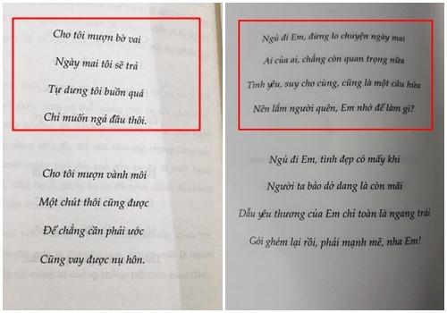 Nguyen Van Chung khuyen Chau Dang Khoa nhan loi dao tho hinh anh 3