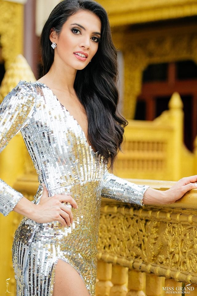 H'Hen Nie va Tieu Vy vao Top 50 Miss Grand Slam hinh anh 6