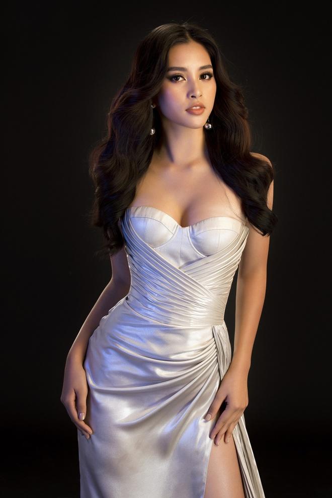 H'Hen Nie va Tieu Vy vao Top 50 Miss Grand Slam hinh anh 2