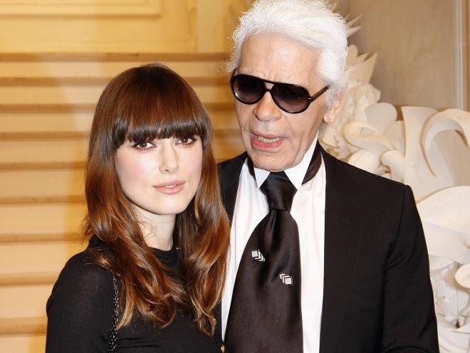 Nhan sac 10 nang tho xinh dep nhat cua 'bo gia Chanel' Karl Lagerfeld hinh anh 15
