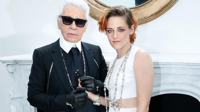Nhan sac 10 nang tho xinh dep nhat cua 'bo gia Chanel' Karl Lagerfeld hinh anh 11