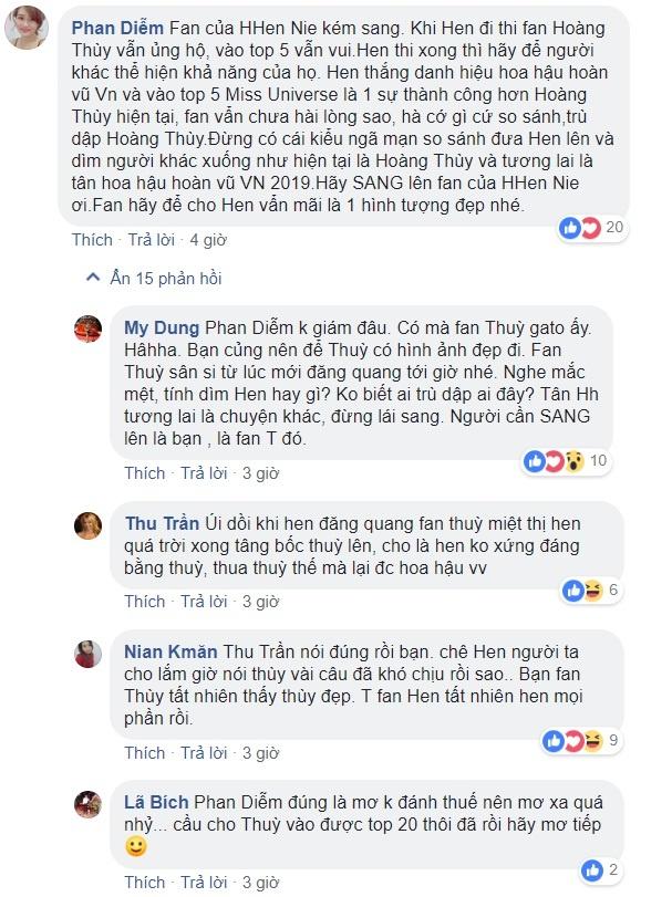 H'Hen Nie buon vi nguoi ham mo dau khau, tru dap Hoang Thuy hinh anh 3