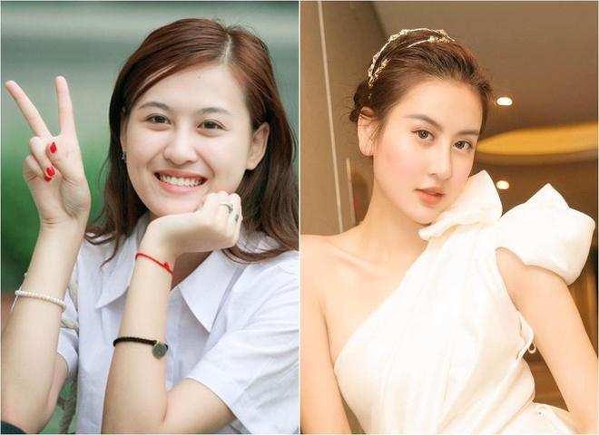 Luong Bang Quang va 7 sao Viet thay doi guong mat hoan toan vi dao keo hinh anh 9