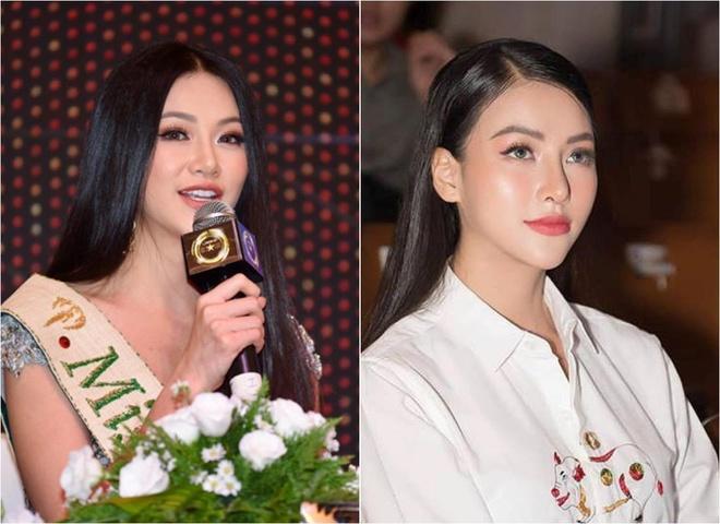 Luong Bang Quang va 7 sao Viet thay doi guong mat hoan toan vi dao keo hinh anh 5