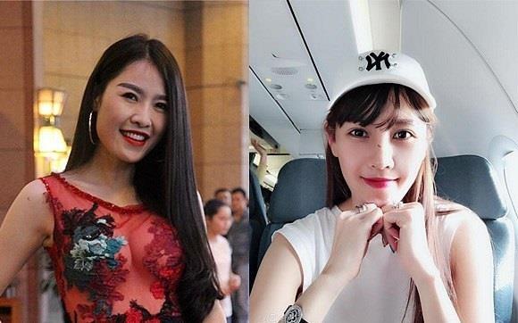 Luong Bang Quang va 7 sao Viet thay doi guong mat hoan toan vi dao keo hinh anh 10