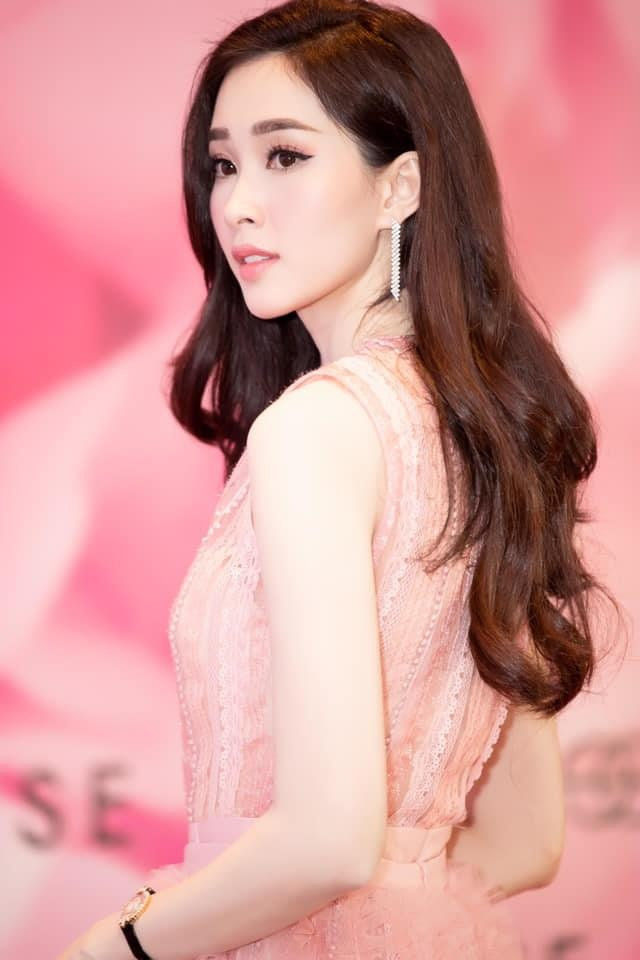 Vi sao Hoa hau Dang Thu Thao lot top 100 my nhan chau A hinh anh 5