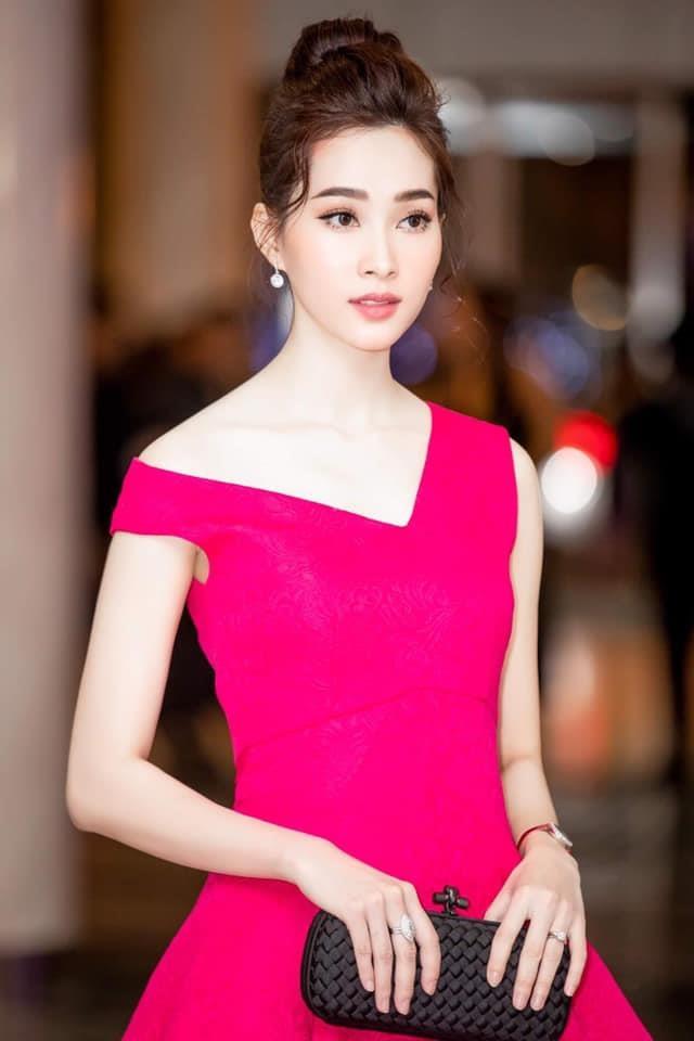 Vi sao Hoa hau Dang Thu Thao lot top 100 my nhan chau A hinh anh 6