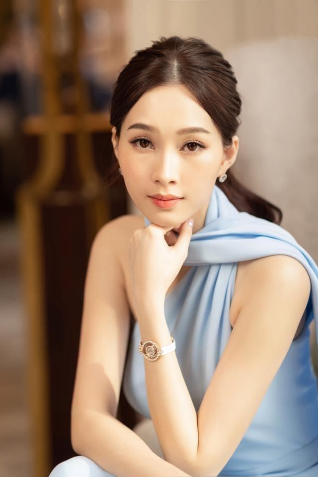 Vi sao Hoa hau Dang Thu Thao lot top 100 my nhan chau A hinh anh 7