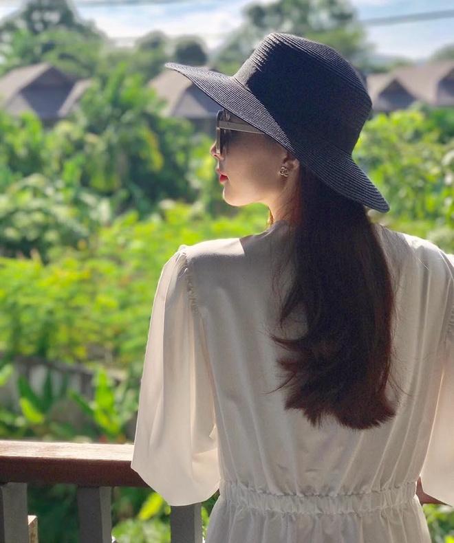 Vi sao Hoa hau Dang Thu Thao lot top 100 my nhan chau A hinh anh 9