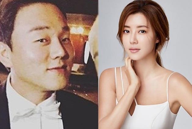 Park Han Byul xin loi vi chong cam dau bang nhom doi truy cua Seungri hinh anh 2