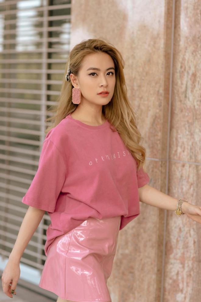 Moi tinh dep, bi an va gay tiec nuoi cua Vinh Thuy, Hoang Thuy Linh hinh anh 11