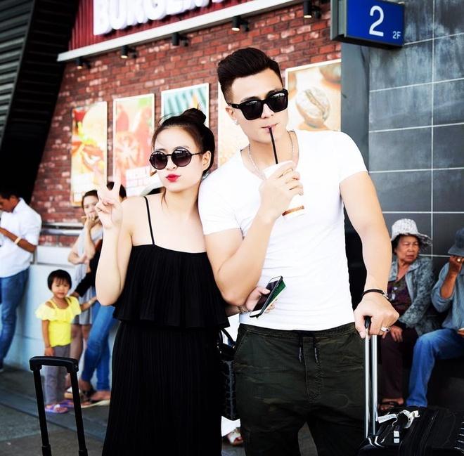 Moi tinh dep, bi an va gay tiec nuoi cua Vinh Thuy, Hoang Thuy Linh hinh anh 3