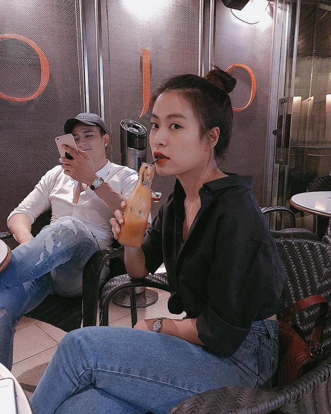 Moi tinh dep, bi an va gay tiec nuoi cua Vinh Thuy, Hoang Thuy Linh hinh anh 5