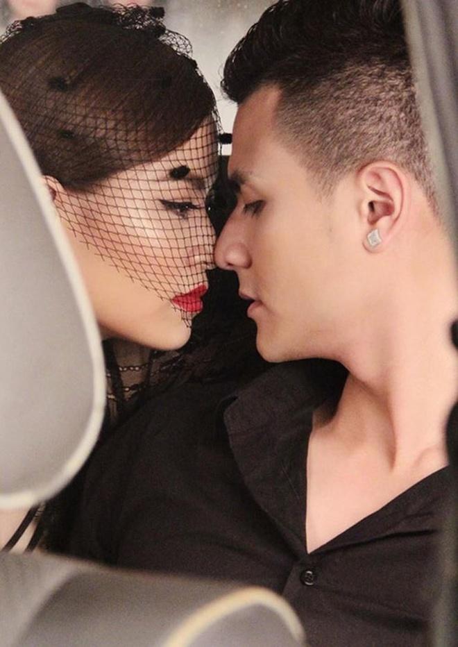 Moi tinh dep, bi an va gay tiec nuoi cua Vinh Thuy, Hoang Thuy Linh hinh anh 8