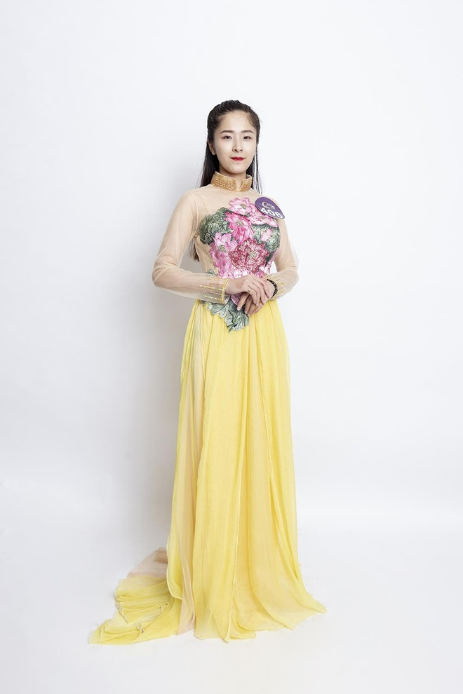 Dan thi sinh Hoa hau Ban sac Viet toan cau 2019 bi che kem sac hinh anh 4