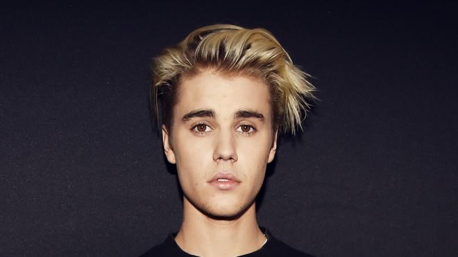 Teaser ca khuc 'Earth' cua Justin Bieber hinh anh