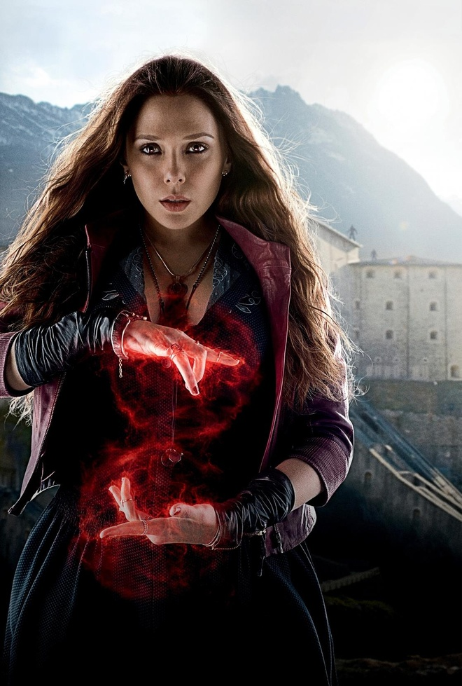 scarlet witch goi cam trong avengers anh 2