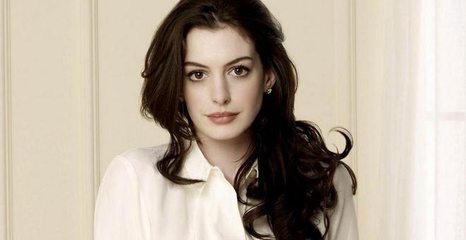 Anne Hathaway - tu cong chua teen den ngoi sao xuong sac o tuoi 37 hinh anh 5