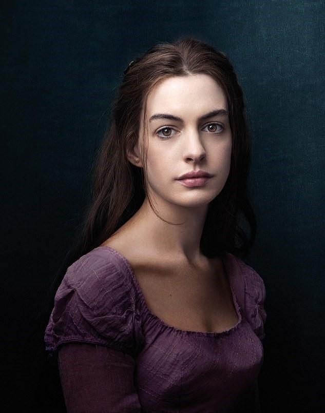Anne Hathaway - tu cong chua teen den ngoi sao xuong sac o tuoi 37 hinh anh 6