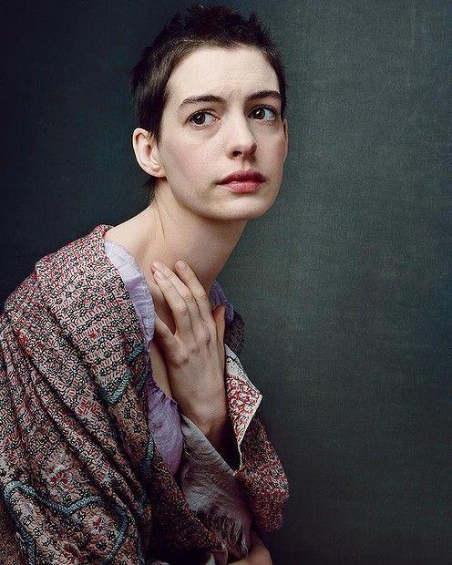 Anne Hathaway - tu cong chua teen den ngoi sao xuong sac o tuoi 37 hinh anh 7